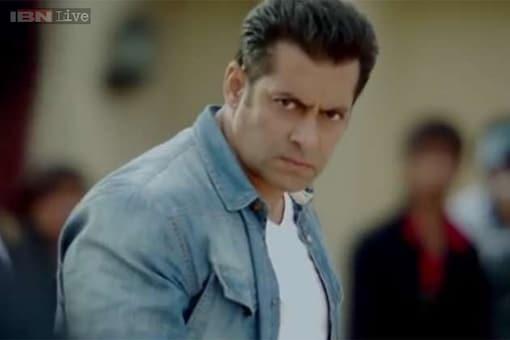 I never said I won't do remakes: Salman Khan