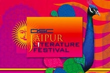 Our country very good at editing realities, says Jerry Pinto at JLF