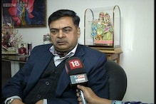 Shinde shielded Dawood man, disallowed his interrogation: Ex-Home Secy