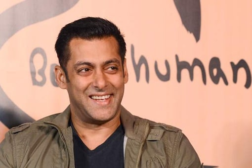 Rahul Gandhi has visited him at his home but Salman won't take political help to promote films