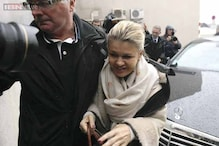 Leave us and hospital alone: Michael Schumacher's wife