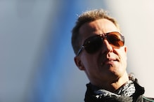 Schumacher's condition critical but stable: agent