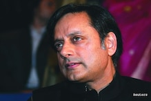 Shashi Tharoor to not attend Jaipur Literature Festival today