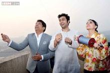 Bengali superstar Prosenjit Chatterjee holds a special screening of 'Jatishwar' in Mumbai