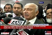 Will look into the matter raised by Kejriwal, says Shinde