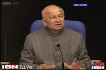 Be careful while arresting youth from minorities, Shinde tells CMs