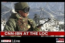 Life of an Indian soldier at LoC: Battling austerity, hostile terrain, cold
