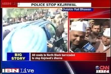 We'll protect Delhiites, will even die for them: Somnath Bharti