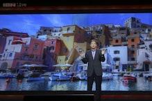 Sony announces Internet-based TV service