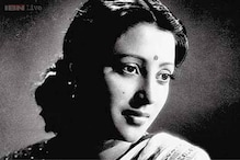Suchitra Sen: The timeless beauty of Hindi and Bengali cinema