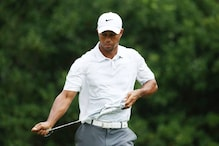 Tiger Woods likely to tee-off at Delhi Golf Club
