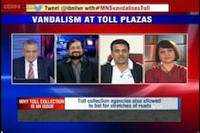 Is MNS spreading anarchy by asking people not to pay toll tax?