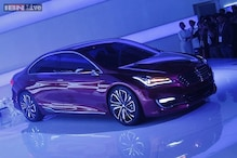 Bajaj U Car to Hero iON: 18 catchy concept vehicles at Auto Expo 2014