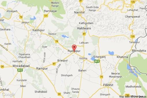 2011 Rudrapur riots: Absconding BJP MLA finally surrenders in court