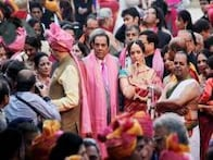 Inside Ahana Deol's wedding: Mother Hema Malini dances with the 'baraat'