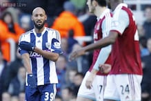 Nicolas Anelka handed five-match ban for 'quenelle' salute: FA