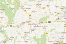 Congress targets Chhattisgarh government over paddy storage facilities