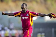 2nd T20: West Indies dash Irish hopes of history with 11-run win