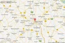 Manipuri student robbed in Delhi
