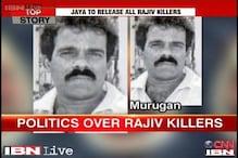 Congress condemns decision on Rajiv killers, Afzal Guru's family cries foul