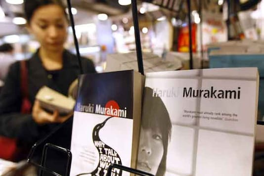 Murakami's newest novel to be released in August 2014