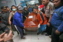 Indonesia: 14 killed in volcanic eruption