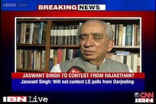 Want to contest my last Lok Sabha election from Barmer: Jaswant Singh