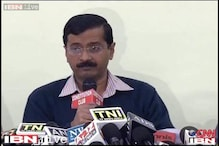 Kejriwal criticises TN government decision to release Rajiv Gandhi killers