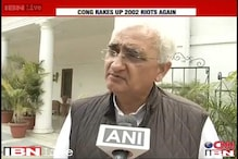 Used 'impotent' to question Modi's political competence: Khurshid
