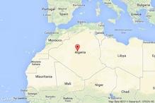 Military plane crashes in eastern Algeria, 103 dead