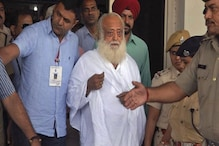 Rajasthan High Court turns down Asaram's bail plea for second time