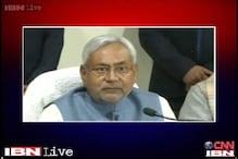 Bihar shutdown a daylong Satyagraha: Nitish