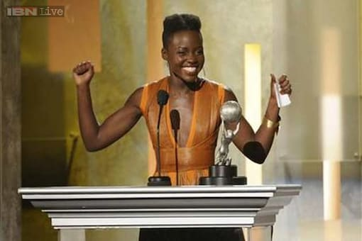 NAACP Image Awards: '12 Years A Slave' emerges as the big winner