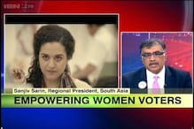 Power of 49: Giving women voters a platform to raise their voice