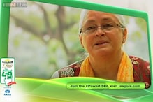 Power of 49: Nafisa Ali urges women to join the campaign