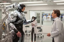 Is 'RoboCop' remake relying only on good marketing?