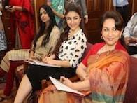 Amitabh Bachchan yet again turns ghost for 'Bhoothnath Returns'