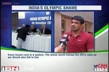 Olympian Sushil Kumar unhappy with treatment meted out to Indian athletes at Sochi