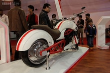 Auto Expo 2014: Vardenchi T5 concept unveiled, to be launched in India soon