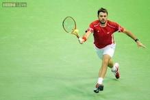 Stanislas Wawrinka to miss Rotterdam tournament
