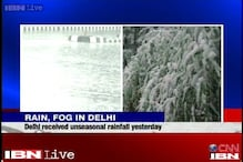 No respite from cold in North India, heavy snowfall in Shimla