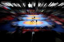SAI suspends coach on charges of harassing female wrestler