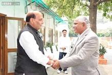 Karnataka: BJP names BSY from Shimoga, Congress adds Nilekani's name
