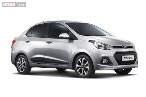 Hyundai Xcent to be launched in India on March 12