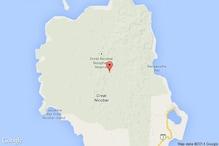 6.7 magnitude earthquake strikes off Nicobar Islands