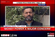 Watch: Political parties react to Lok Sabha election schedule