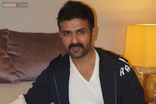 I had decided that I would only take up challenging roles: Harman Baweja