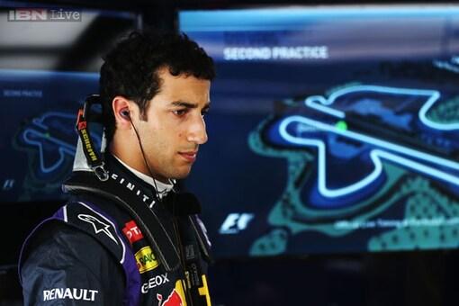 Red Bull have more fuel dramas at Malaysian GP