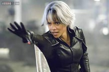 Actress Halle Berry's role in the upcoming 'X-Men: Days of Future Past' cut down?