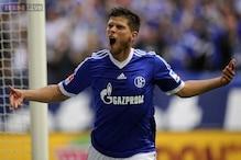 Schalke eye quick return to Europe despite Real thrashing